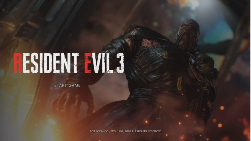 Demo de Resident Evil 3 Remake ya esta disponible para Xbox One, PS4 y PC