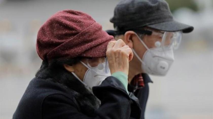 China no registró ningún nuevo contagio local por el COVID-19 durante el miércoles 18 de marzo, informaron hoy las autoridades sanitarias(EFE)