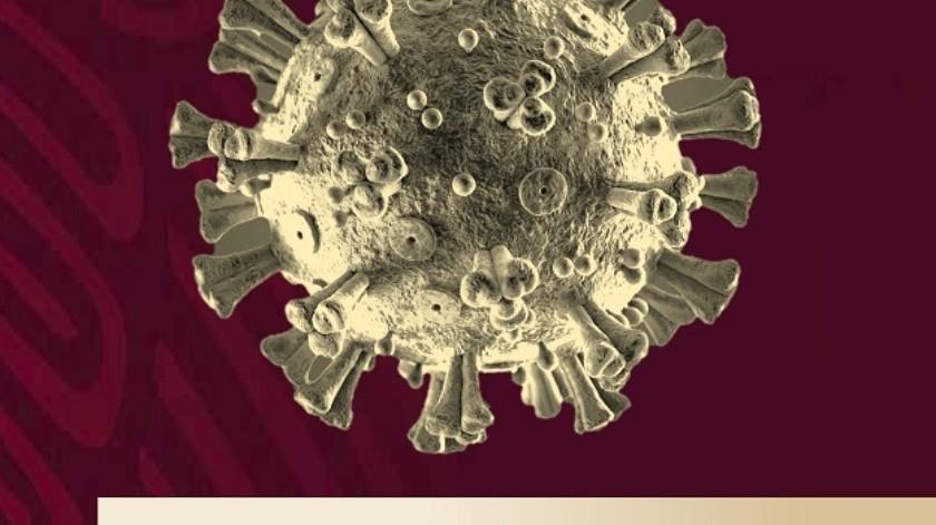 El día de hoy falleció la primera víctima por coronavirus en el país, de acuerdo a lo publicado por la Secretaría de Salud(Gobierno de México / Ilustrativa)