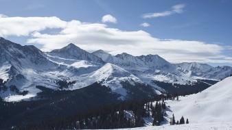 Seguirán nevadas y caída de aguanieve en BC, Chihuahua, Durango y Sonora