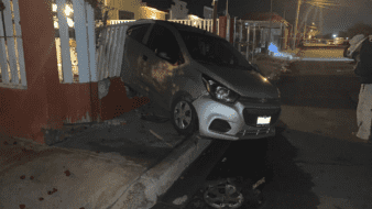Asesinan a conductor de Uber al oriente de Mexicali