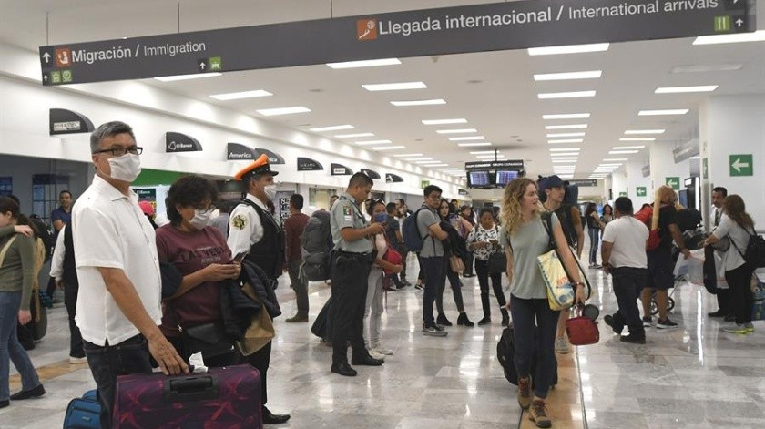 Aumentan a 12 los casos de coronavirus en Puebla; hay 17 por confirmar