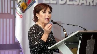 Diputados avalan juicio político contra Rosario Robles; la acusarán ante el Senado