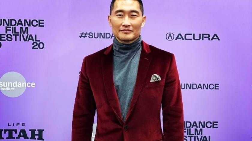 Daniel Dae Kim tiene 51 años actualmente.(Instagram/Daniel Dae Kim)
