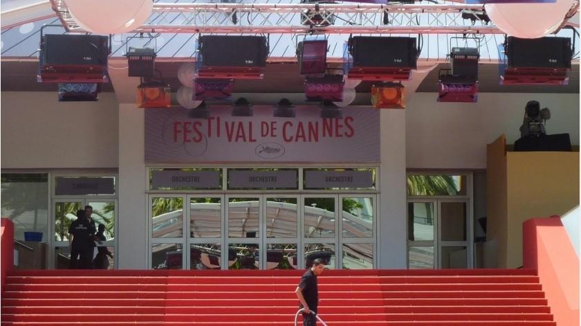 Decidieron posponer el Festival ya que hay10 995 casos confirmados de COVID-19 en Francia.(Pixabay)