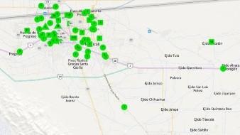 Medirán contaminación del Valle de Mexicali con financiamiento a Redspira