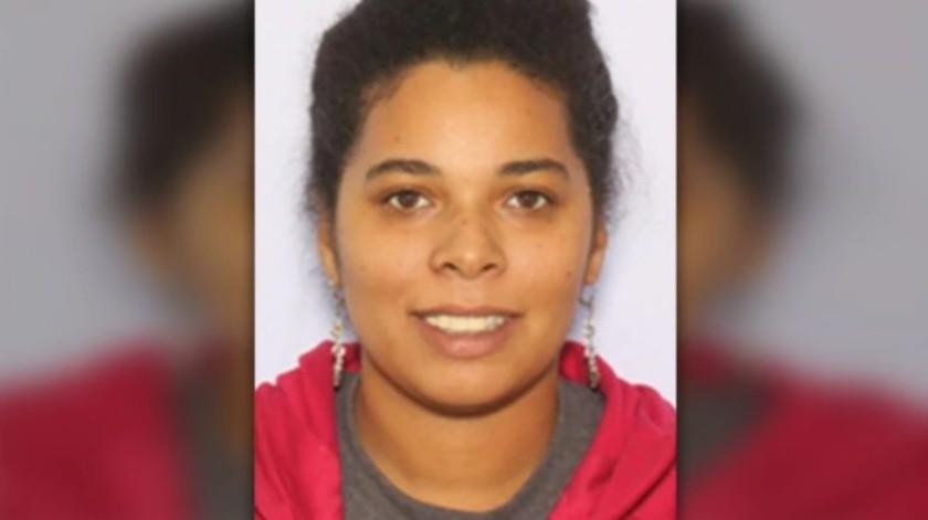 Arrestan en Nueva Orleans a mujer acusada del asesinato de su hijo(Especial)