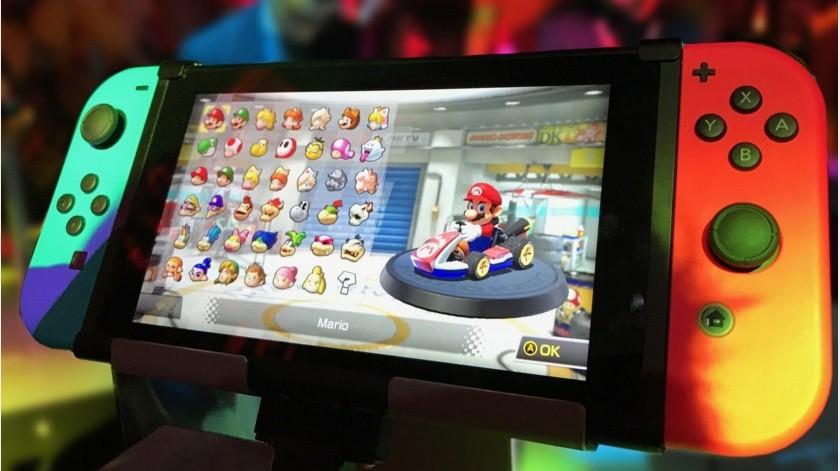 Solicitan a PROFECO entregar resultados de quejas por Nintendo Switch