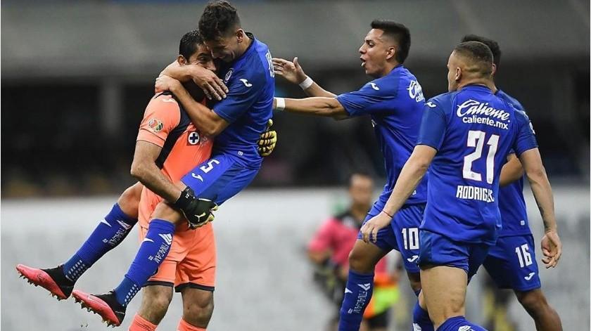 """""""No, no me interesa, gracias"""" : opina Cruz Azul por trofeo de Clausura 2020(Instagram @cruzazulfc)"""