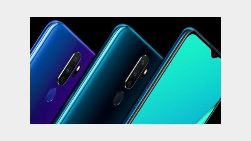 OPPO llega a méxico con smartphones premium