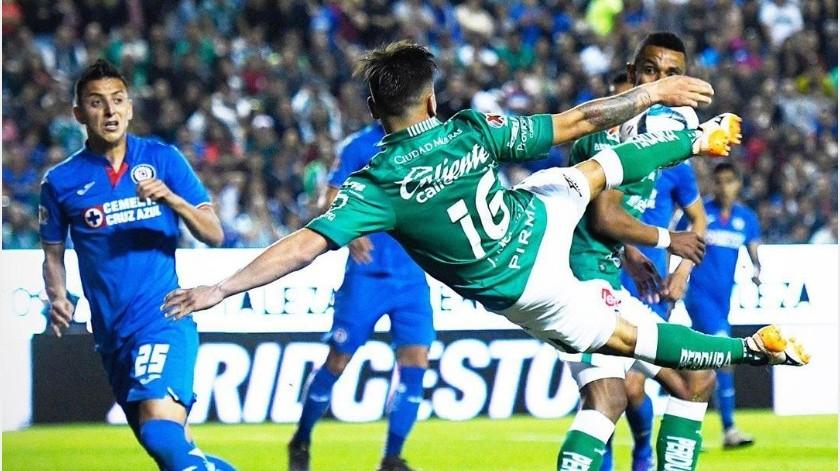 Equipos de la Liga MX podrían pedir más tiempo en caso de reanudarse la temporada(Instagram @clubleon_oficial)