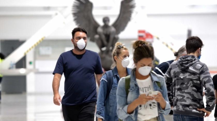"""""""Dejaremos de trabajar cuando esté más feo"""", capitalinos(Agencia Reforma)"""