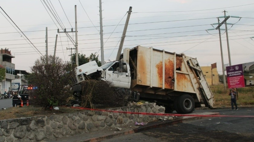 Intento de fuga en Cereso deja 3 reos muertos en Morelos(Agencia Reforma)