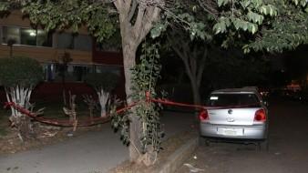 Encuentran a mujer muerta dentro de una maleta en Coyoacán