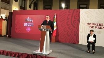 Frontera México-EU tendrá restricciones para viajeros vía terrestre