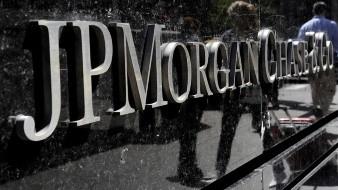 JP Morgan prevé caída del 15.5% en economía mexicana en segundo trimestre del año