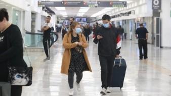 Por el momento, México descarta suspender vuelos de Europa