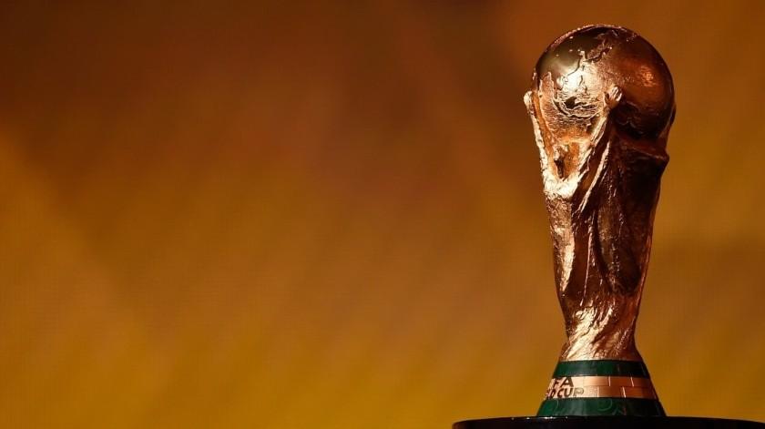 FIFA compartirá 30 partidos históricos de Mundiales para fanáticos en cuarentena.(Twitter)