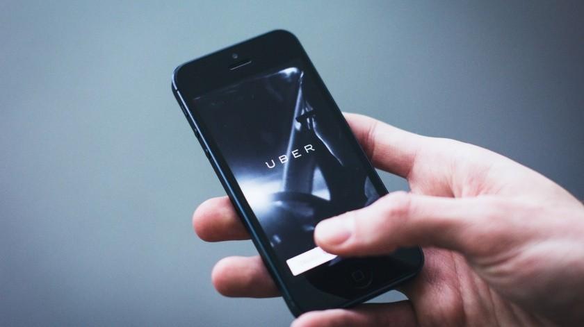 Asimismo, Uber señaló que el resto de sus servicios continuarán activos.(Pixabay)