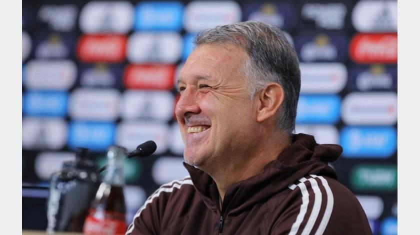 Gerardo Martino dijo que este equipo de la Liga MX es su favorito.(Archivo Digital)