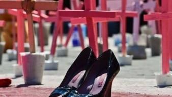 Feminicidios en México aumentan 24% de enero a febrero