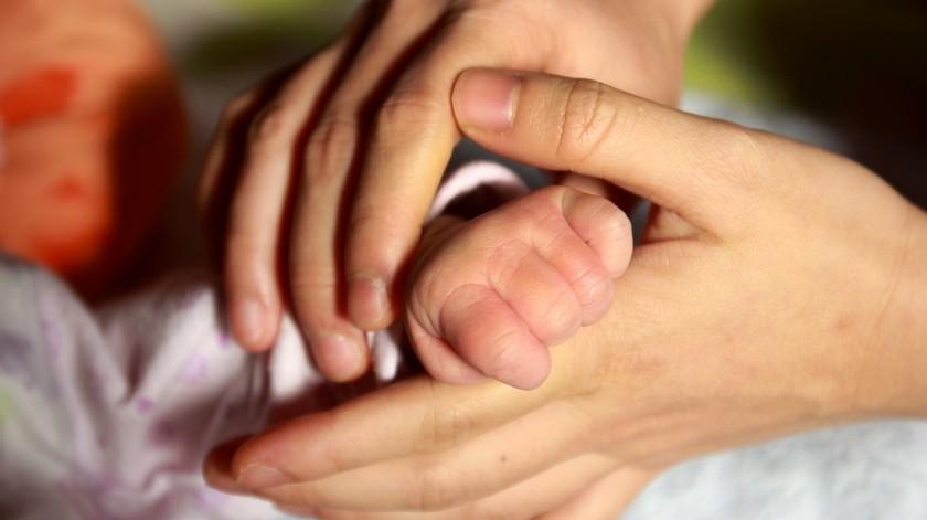 El bebé y la madre serán trasladados a un nosocomio de especialidades pediátricas(Pixabay / Ilustrativa)