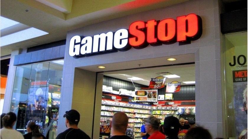 GameStop decide cerrar sus tiendas en California
