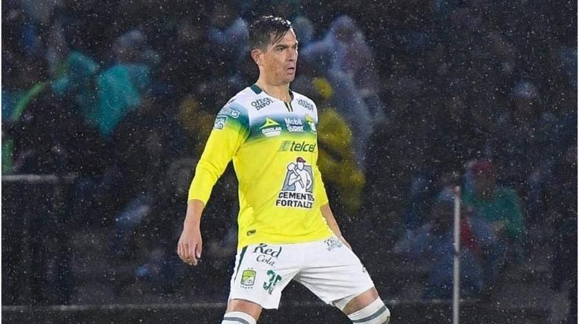 León desaprueba hacer campeón del Clausura 2020 al Cruz Azul(Instagram @nachogonzal35)