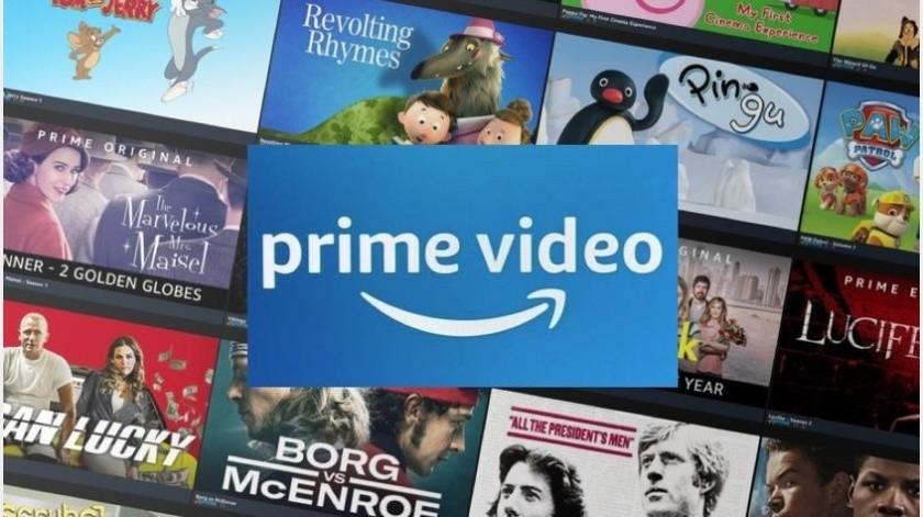 Amazon Prime Video reduce la calidad de sus vídeos en Europa