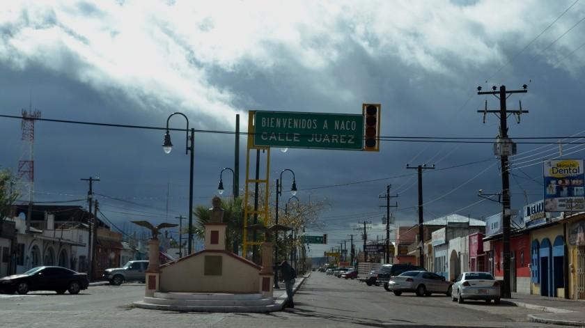 Municipio de Naco, Sonora(Archivo GH)
