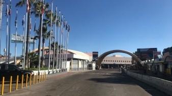 Estas son las veces que se ha restringido el acceso a la frontera de México- EU
