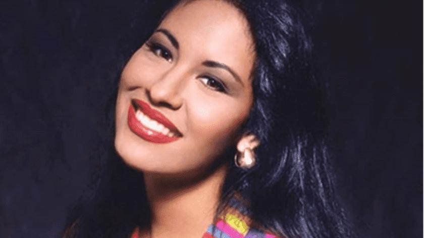 Selena Quintanilla fue asesinada el 31 de marzo de 1995.(Ilustrativa/Instagram)
