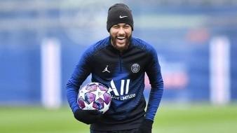 Neymar dice
