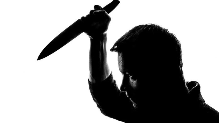 Tras riña hombre acuchilla a su ex pareja en Querétaro(Ilustrativa/Pixabay)