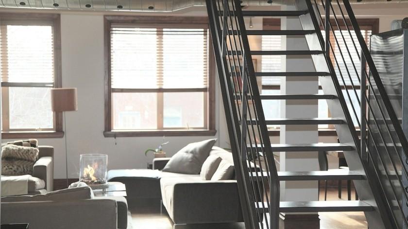Luego de 90 días aquellas habitaciones que estuvieron muy expuestas a mucha luz, tenían la mitad de las bacterias viables.(Pixabay.)