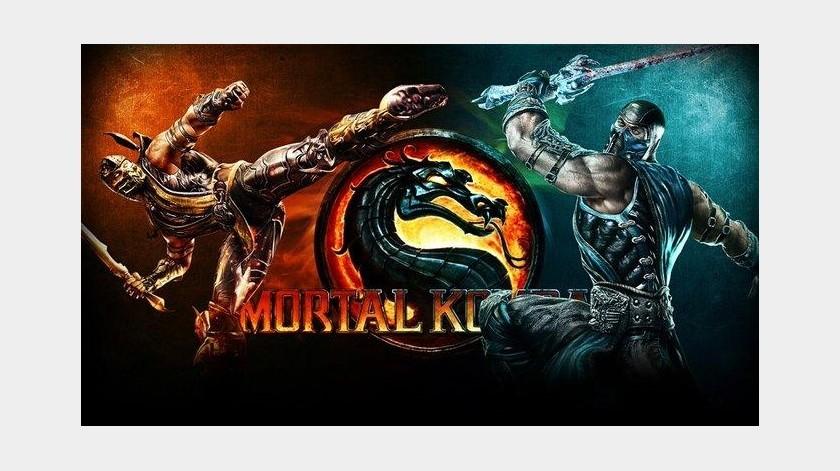 Mortal Kombat Komplete Edition es retirado de su venta en Steam