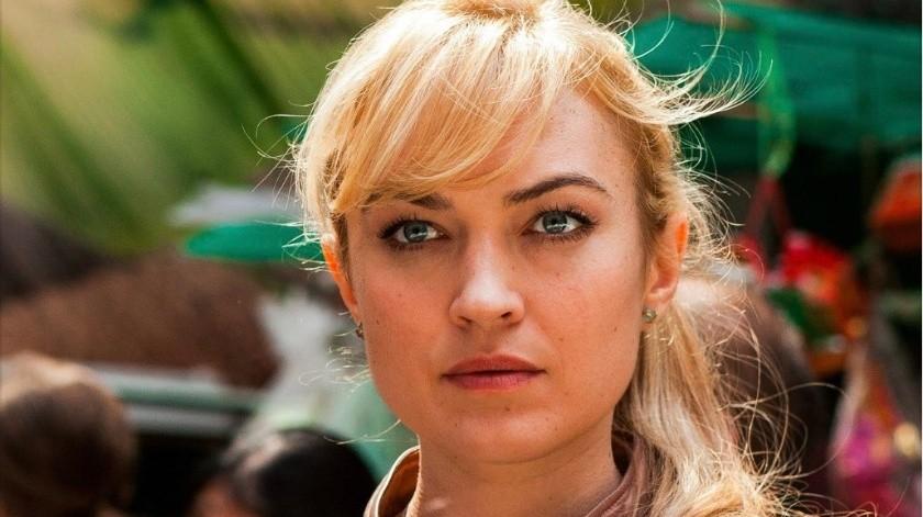 La actriz londinense comunicó el fallecimiento de su padre, quien además tenía otros problemas de salud.(Twitter: SophiaMyles)