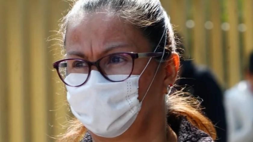 Michoacán confirma sus 4 primeros casos de coronavirus(El Universal)
