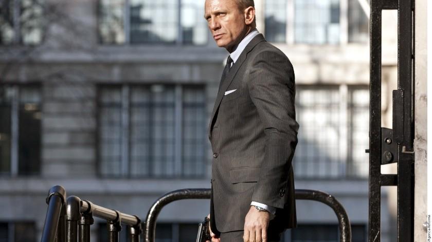 Este es el motivo por el que Daniel Craig no dejará herencia a sus hijos(GH)