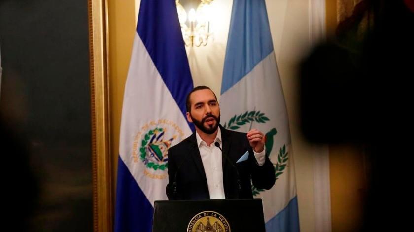 El Salvador decreta cuarentena domiciliar durante 30 días por coronavirus(EFE)