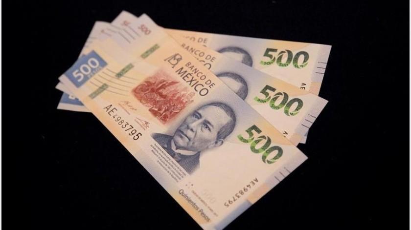 """Por ello, dijo que si le va mejor a México """"y si no nos pega mucho la crisis económica que se está avizorando y sintiendo ya por el coronavirus, por la caída del precio del petróleo(EFE)"""