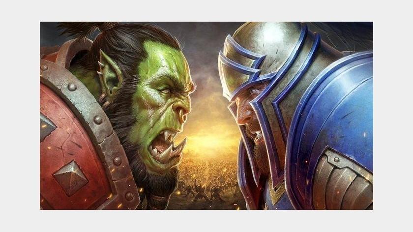 World of Warcraft premia a sus jugadores por permanecer en casa con un bonus de experiencia