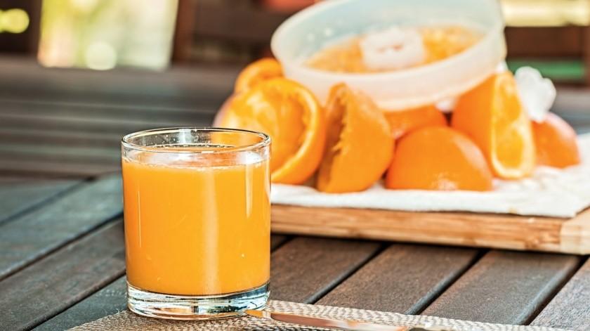 Señalan que ingerirlas solamente en jugo natural, disminuye su calidad nutricional y eleva las probabilidades de padecer diabetes tipo 2.(Pixabay.)