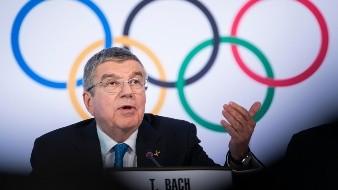 Analizan posibilidad de posponer Juegos Olímpicos