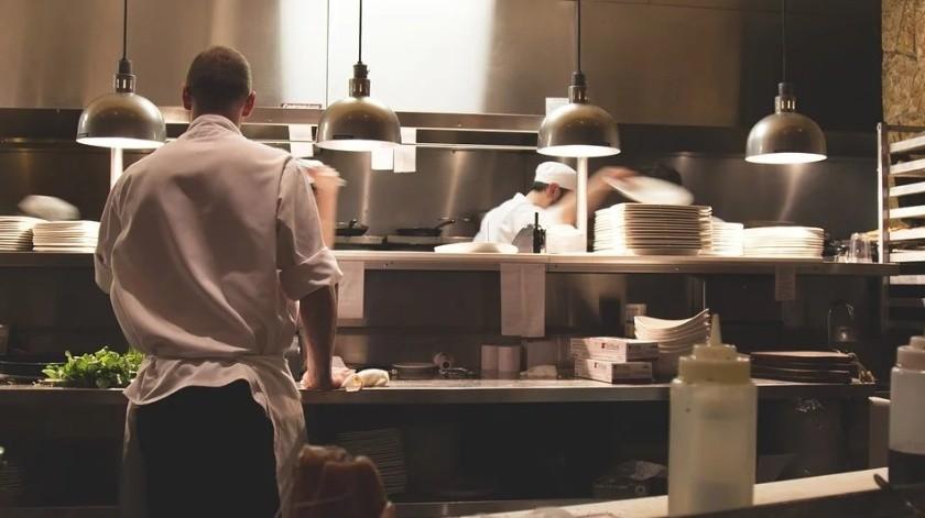 El sector restaurantero ha señalado que enfrenta una crisis.(Ilustratitva.)