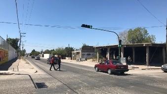 Se registran pocos accidentes de tránsito por resguardo para prevenir Covid-19