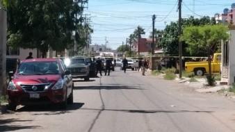 Ataque armado deja un menor fallecido y otro lesionado en Ciudad Obregón