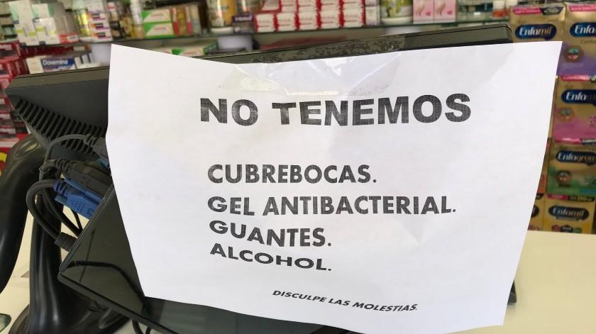 Tijuana en imágenes: así el panorama al inicio de semana(Pablo Hurtado)