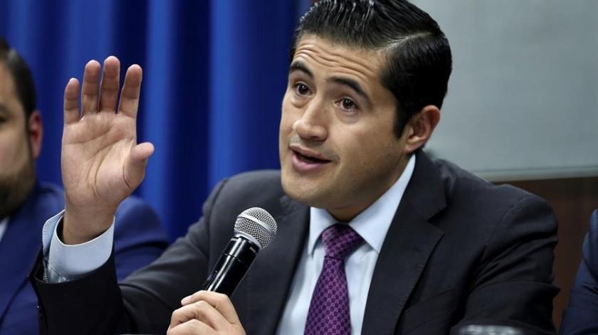 FMI estudia petición de Ecuador de un crédito para atender coronavirus(EFE)
