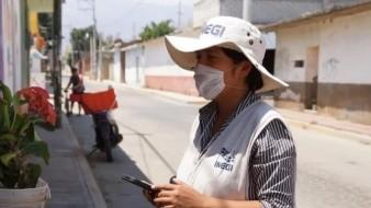 Asaltan a encuestadores del INEGI en Oaxaca